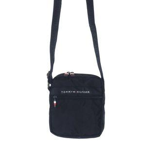 Tommy Hilfiger Moto Mini Cross Body Bag